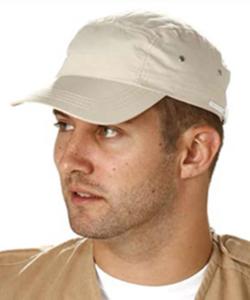 casquette microfibre personnalisable