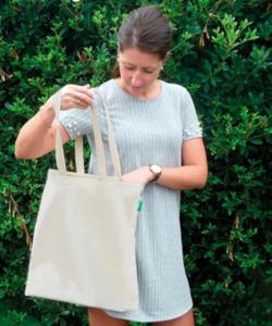 tote bag coton personnalisable